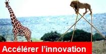 Accélérer innovation