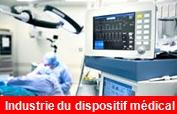 Est-ce que industrie du dispositif medical...
