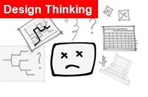 Design Thinking ne remplace pas la stratégie de produit