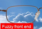 How to succeed in the fuzzy front end