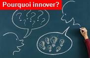 Pourquoi innover 8 raisons pour vous convaincre