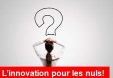 innovation pour les nuls